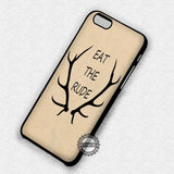 Hannibal Fannibal - iPhone 7 6 Plus 5c 5s SE Cases & Covers