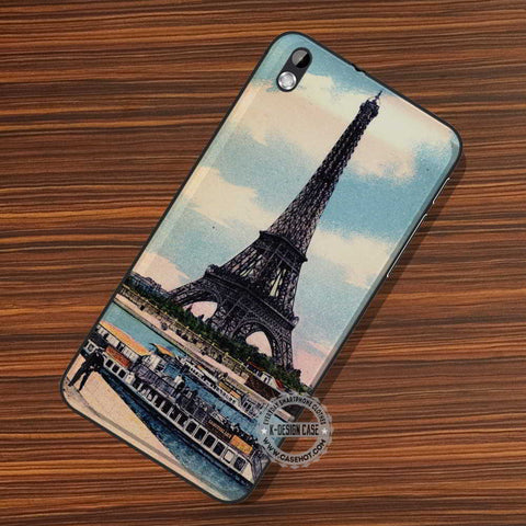Eiffel Tower Vintage - LG Nexus Sony HTC Phone Cases and Covers