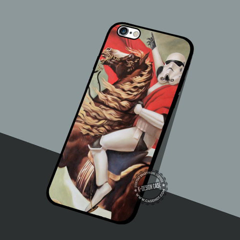 Extraordinary Star Wars - iPhone 7 6 5 SE Cases & Covers