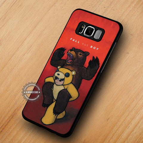 Fall Out Boy Folie a Deux - Samsung Galaxy S8 Case