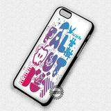 Fall Out Boys Icon Art - iPhone 7 6 Plus 5c 5s SE Cases & Covers