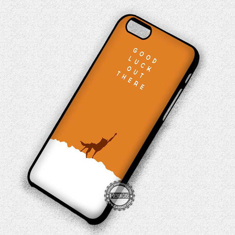 Fantastic Mr Fox - iPhone 7 6 Plus 5c 5s SE Cases & Covers