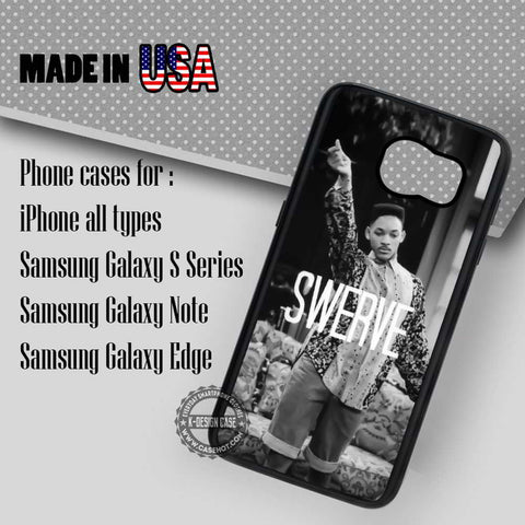 Fresh Prince of Bel Air  - Samsung Galaxy S7 S6 S5 Note 5 Cases & Covers