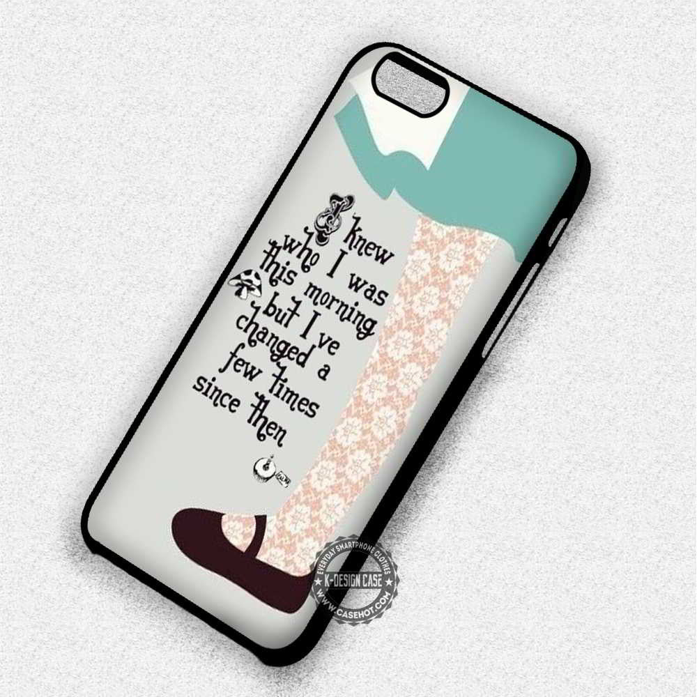 alice iphone 7 case