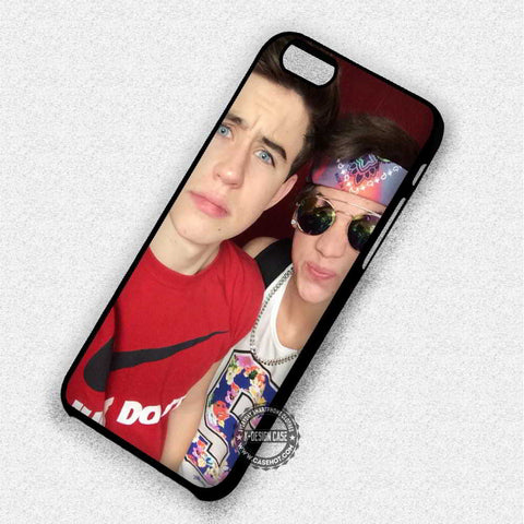 Funny Nash & Taylor - iPhone 7 6 Plus 5c 5s SE Cases & Covers