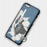 Winterfell Stark Map - iPhone 7 6 Plus 5c 5s SE Cases & Covers
