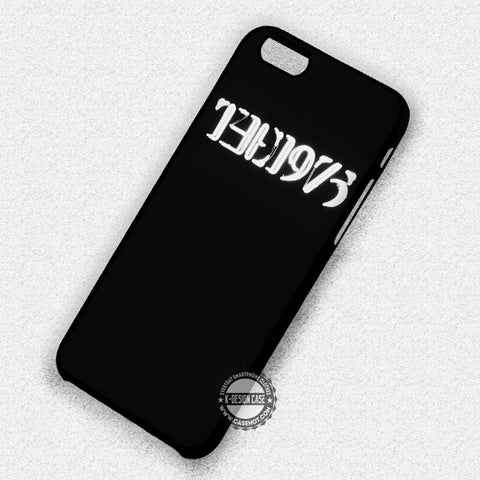 Glowing Logo The 1975 - iPhone 7 6 Plus 5c 5s SE Cases & Covers