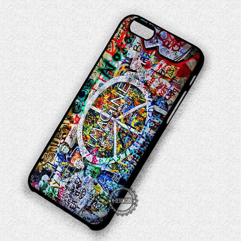 Wall Art The Beatles - iPhone 7 6 Plus 5c 5s SE Cases & Covers