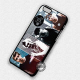 Great Band 5SOS - iPhone 7 6 Plus 5c 5s SE Cases & Covers