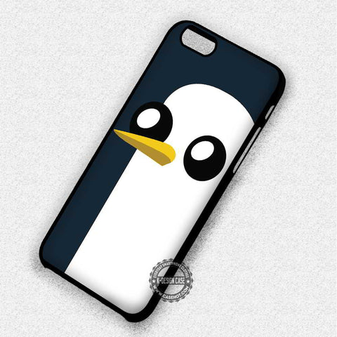 Adventure Time Gunter - iPhone 7 6S 5 5S SE Cases & Covers - samsungiphonecases