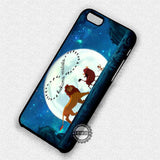 Hakuna Matata Quote - iPhone X 8+ 7 6s SE Cases & Covers