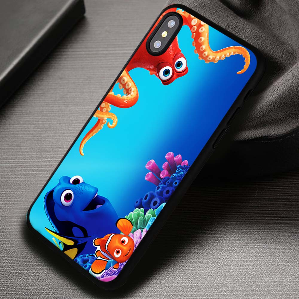 Dory iphone case