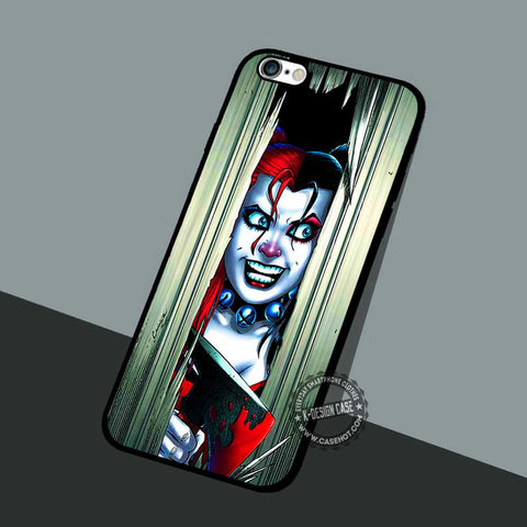 Suicide Squad Movie - iPhone 7 6 Cases & Covers