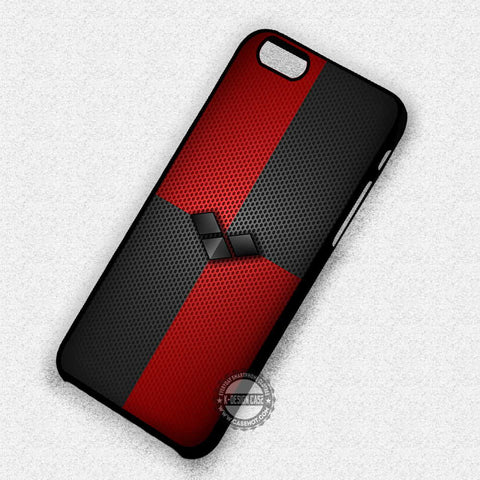Harley Quinn Diamond - iPhone 7+ 6+ 5 SE 4 Cases & Covers
