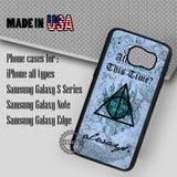 Harry Potter After All This Time - Samsung Galaxy S7 S6 S5 Note 5 Cases & Covers