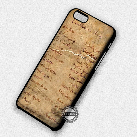 Dumbledorore's Army - iPhone 7 6 5 SE Cases & Covers