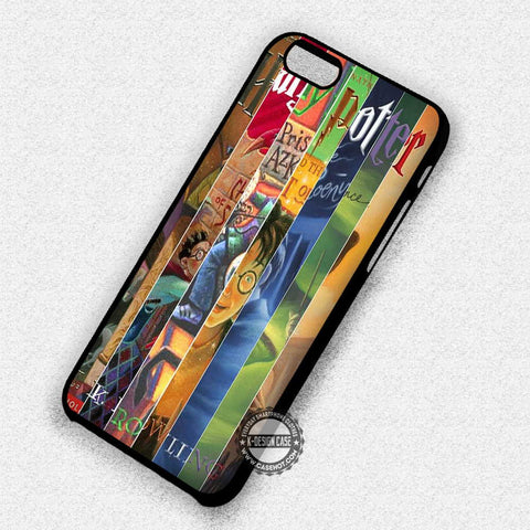 All Books Collage - iPhone 7 6 Plus 5c 5s SE Cases & Covers - samsungiphonecases