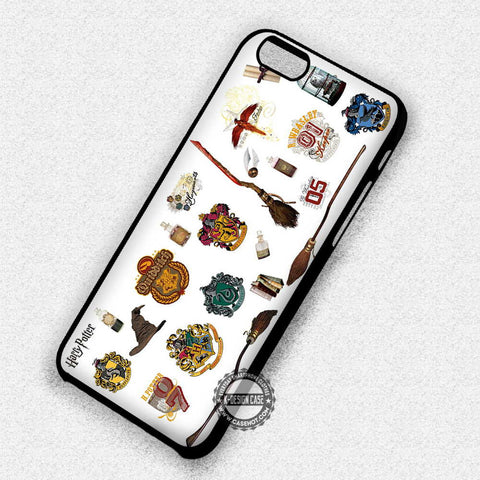 Magic World Things - iPhone 7 6 5 SE Cases & Covers