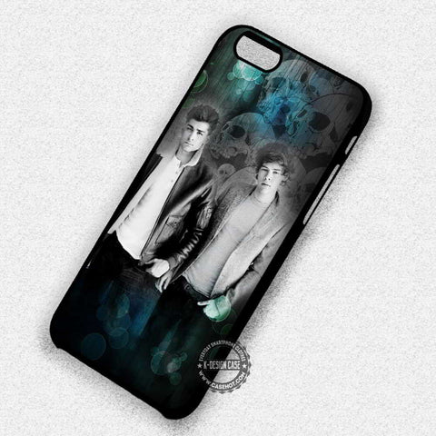 Harry Style and Zayn Malik - iPhone 7 6 Plus 5c 5s SE Cases & Covers
