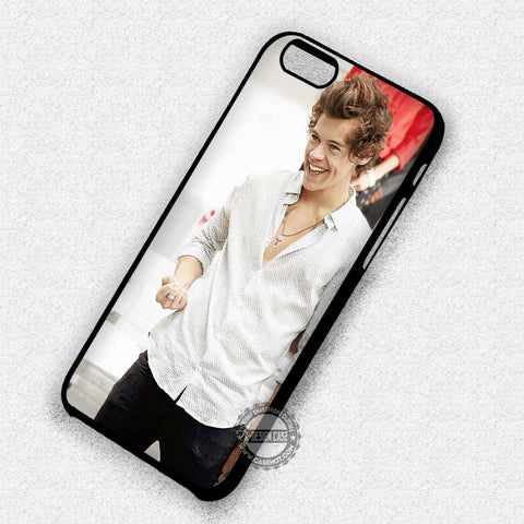 Harry Styles From BSE - iPhone 7  Plus 6S SE 4 Cases & Covers