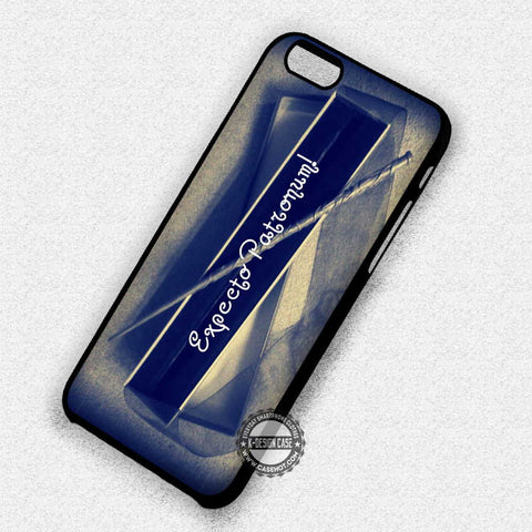 Spell Expecto Patronum - iPhone 7 6 5 SE Cases & Covers