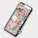 Heart of Princess - iPhone 7 6 Plus 5c 5s SE Cases & Covers