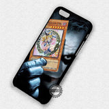 His Card Joker - iPhone 7 6 Plus 5c 5s SE Cases & Covers
