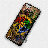 Hogwarts Harry Potter - iPhone 7 6 Plus 5c 5s SE Cases & Covers