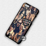 Horror Story Scary - iPhone 7 6 Plus 5c 5s SE Cases & Covers