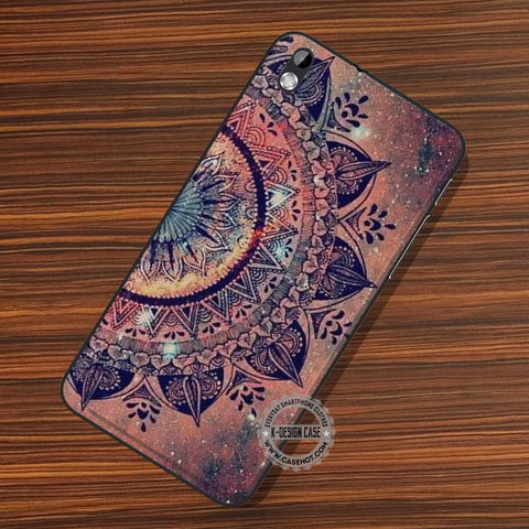 Hot Mandala Datura - LG Nexus Sony HTC Phone Cases and Covers
