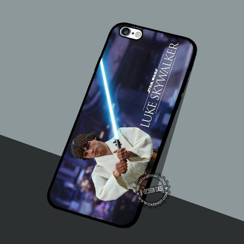 Hot Toys Star Wars - iPhone 7 6 5 SE Cases & Covers