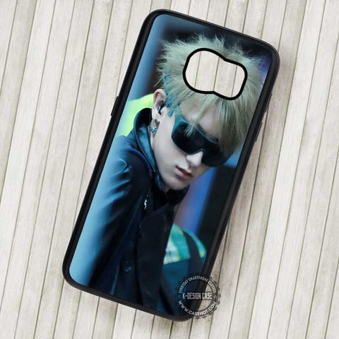 Huang Zi Tao Exo Korean Boy band - Samsung Galaxy S7 S6 S5 Note 7 Cases & Covers