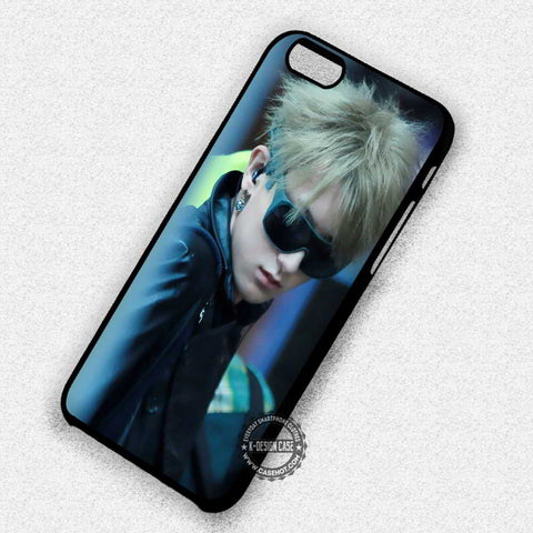 Huang Zi Tao Exo Korean Boy band - iPhone 7+ 6S 5 SE Cases & Covers