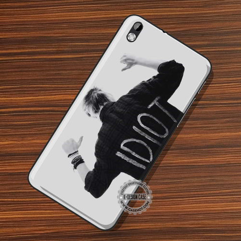 Michael Clifford Idiot - LG Nexus Sony HTC Phone Cases and Covers