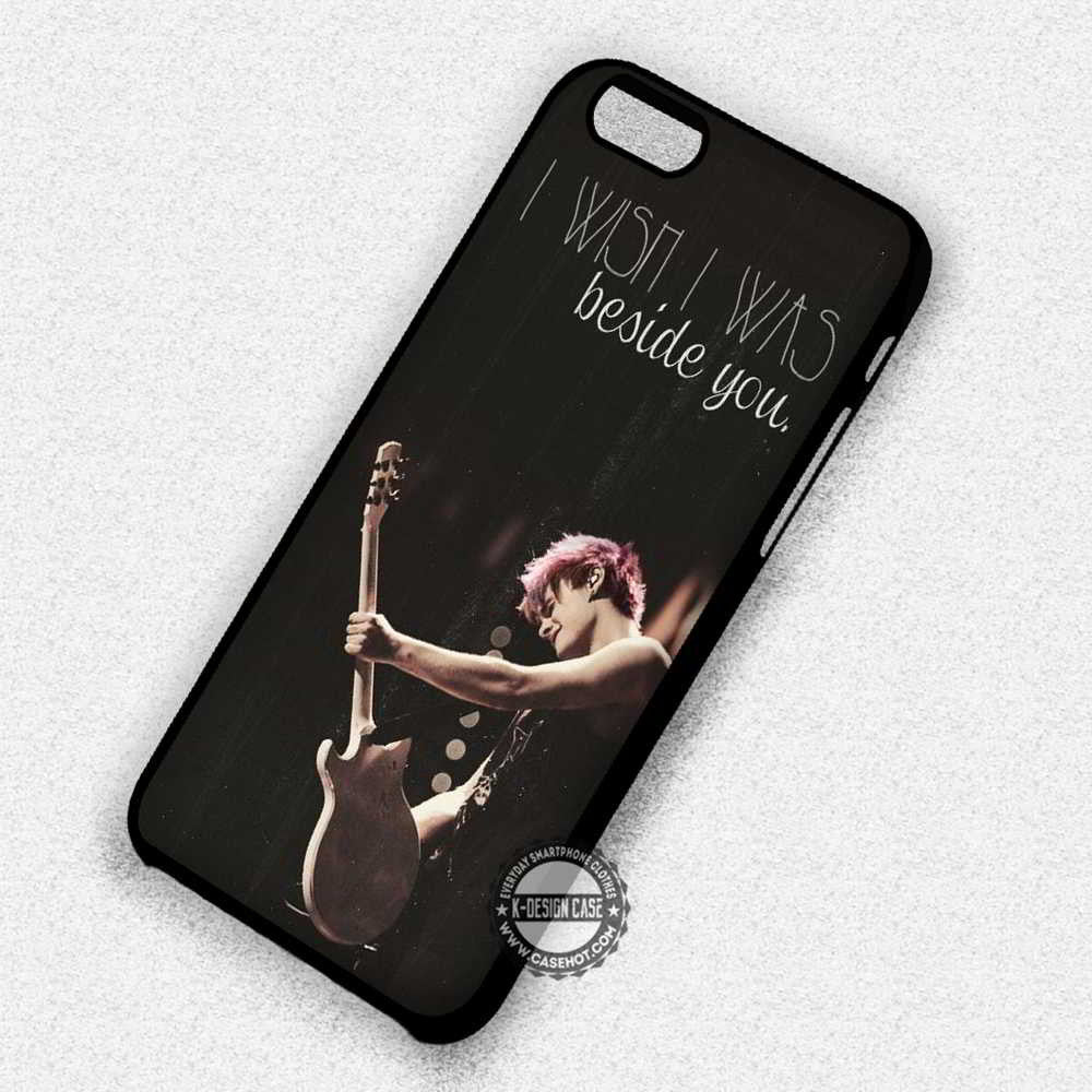super popular 1f9ef 36794 I Wish I Was Beside You - iPhone 7 6 Plus 5c 5s SE Cases & Covers