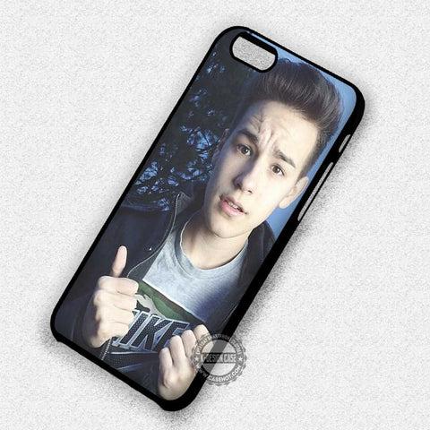 Jacob Whiteside Pose - iPhone 7 6S 5 5C SE Cases & Covers