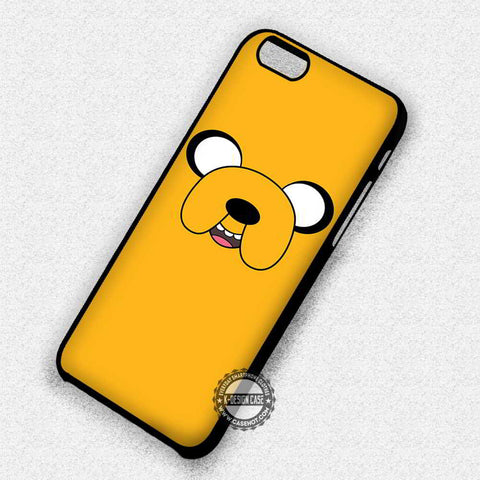 Jake The Dog - iPhone 7 6 Plus 5c 5s SE Cases & Covers