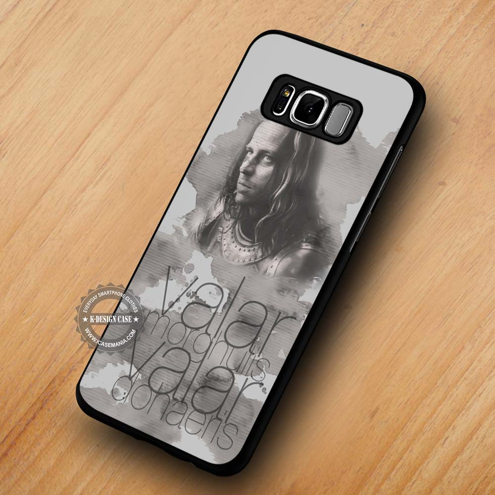 the latest 87034 5e34c Jaqen H Ghar Game of Thrones - Samsung Galaxy S8 S7 S6 Note 8 Cases &  Covers #SamsungS8