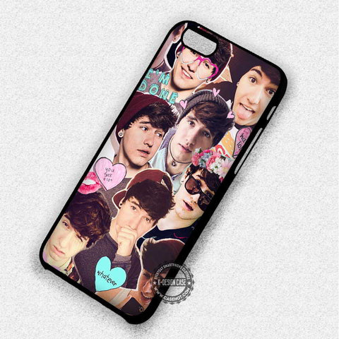 Jc Caylen Collage - iPhone 7 6 Plus 5c 5s SE Cases & Covers
