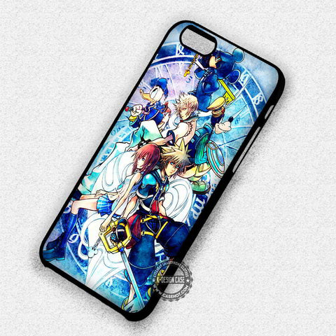 Kingdom Hearts Disney - iPhone 7 6 5c 5s SE Cases & Covers
