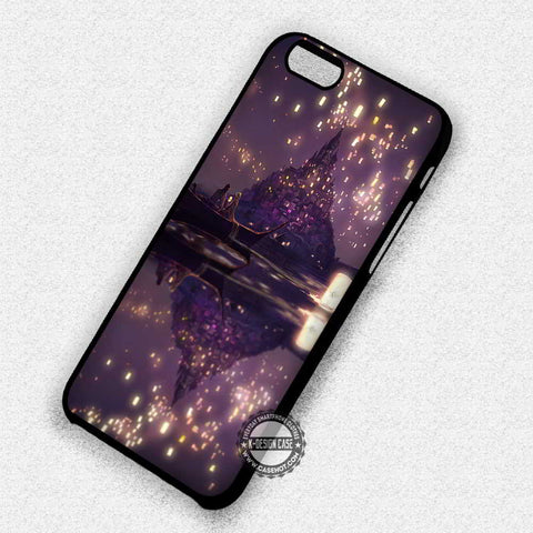 Lantern Tangled Frozen - iPhone 7 6 Plus 5c 5s SE Cases & Covers