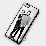 Harry Styles Louis Tomlinson - iPhone 7 6 Plus 5c 5s SE Cases & Covers