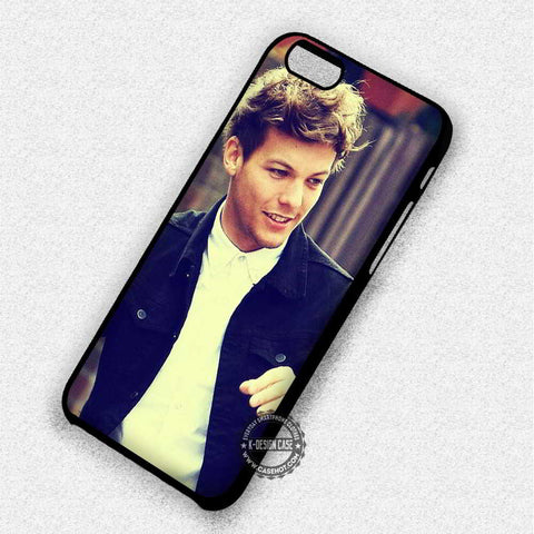 Louis in Suit - iPhone 7+ 6S 5 SE Cases & Covers
