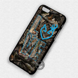 Love Browning Deer Camo - iPhone 7 6 Plus 5c 5s SE Cases & Covers