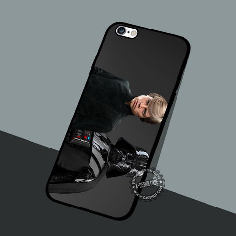 Luke Skywalker Star Wars - iPhone 7 6 5 SE Cases & Covers