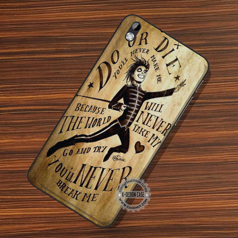 Romance Quote Lyric - LG Nexus Sony HTC Phone Cases and Covers