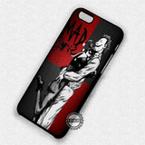 Mad Love Harley Quinn - iPhone 7 6 Plus 5c 5s SE Cases & Covers