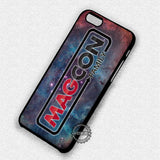 Magcon Boys Logo Glow - iPhone 7 6 Plus 5c 5s SE Cases & Covers