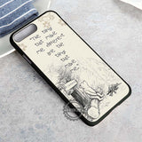 Make Me Different Winnie The Pooh - iPhone 8+ Case