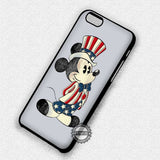 American Flag Clothes - iPhone 7 6 Plus 5c 5s SE Cases & Covers